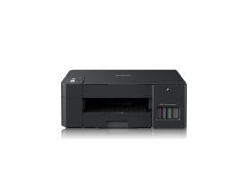 Impressora Brother multifuncional tanque de tinta DCPT420W
