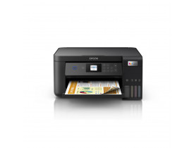 Impressora Multifuncional Epson L4260 EcoTank Wi-fi