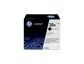 Toner HP Q1338A laserjet preto