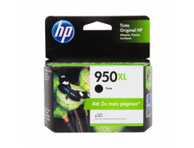 Cartucho HP 950XL Preto - HP