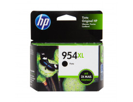 Cartucho HP 954XL Preto (L0S71AB)