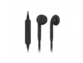 FONE DE OUVIDO DAZZ EARPHONE ISOUND BLUETOOTH V4.1 PRETO -6014611