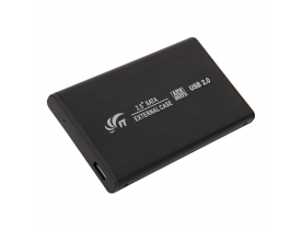 Gaveta Externa para HD Sata Notebook USB 2.0