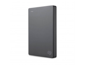 HD Externo Portátil Seagate 1TB Basic Preto