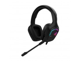 Headset gamer Hebe E2 Gamdias RGB