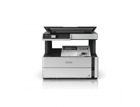 Impressora Epson Multifuncional Tanque de Tinta M2170