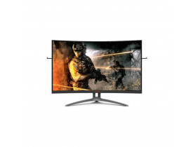 "MONITOR 32"" AOC LED GAMER WIDE CURVE AG323FCX 165HZ"