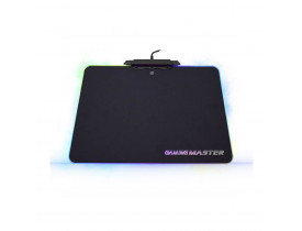 MOUSE PAD KMEX GAMER RGB LED FX-X3525