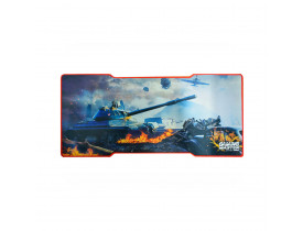 MOUSE PAD KMEX GAMER FX-X8135