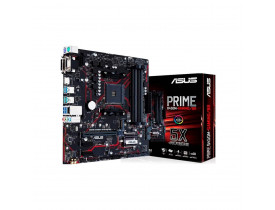 PLACA MAE AMD ASUS PRIME B450M DDR4 GAMING