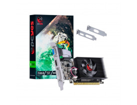 PLACA VIDEO 1GB PCYES GEFORCE G210 DDR3 64 BITS