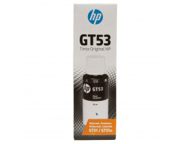 Refil de Tinta HP GT53 V22AL Preto