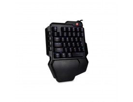 TECLADO GAMER DAZZ SHURIKEN GATERON BLUE -62000020