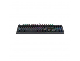 TECLADO OPTICO GAMER REDRAGON K582 RGB SURARA