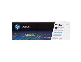 Toner HP CF510A Laserjet Preto (204A)