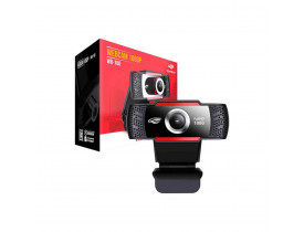 WEBCAM C3TECH FULL HD 1080P WB-100BK